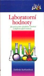 Laboratorní hodnoty