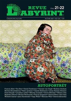 Obálka titulu Labyrint revue 21-22/2007