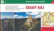 Český ráj - cykloprůvodce Česká republika