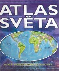Atlas světa /spirála/