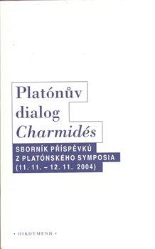 Obálka titulu Platónův dialog Charmidés