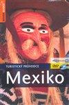 Obálka knihy Mexiko - turistický průvodce