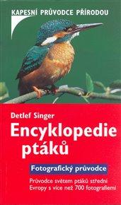 Encyklopedie ptáků