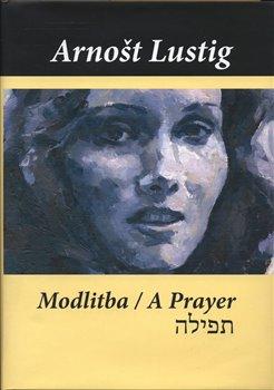 Obálka titulu Modlitba / A Prayer
