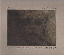Obálka titulu Spatřené hlavy / Heads beheld