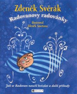 Obálka titulu Radovanovy radovánky - Jak se Radovan naučil hvízdat a další příhody