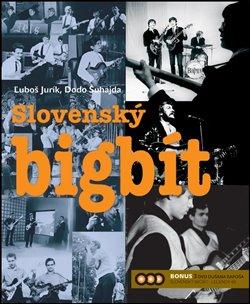 Obálka titulu Slovenský bigbít