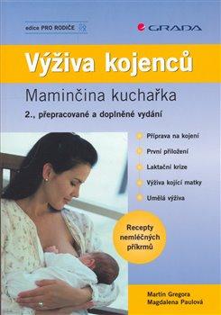 Obálka titulu Výživa kojenců