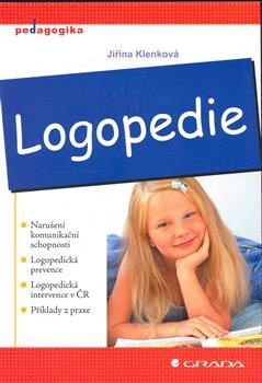 Obálka titulu Logopedie
