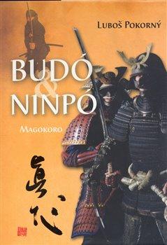 Obálka titulu Budó & Ninpó