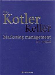 Marketing management, 12. vydání