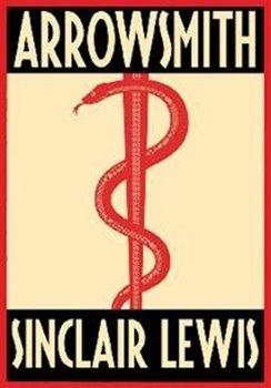 Obálka titulu Arrowsmith