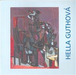 Obálka titulu Hella Guthová