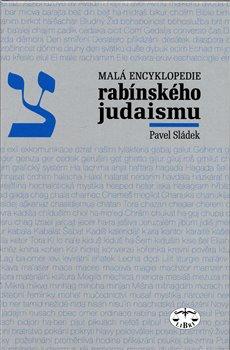 Obálka titulu Malá encyklopedie rabínského judaismu