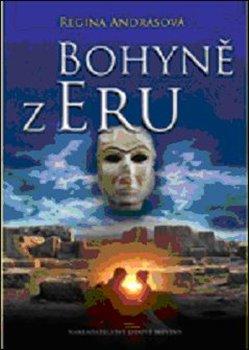 Obálka titulu Bohyně z Eru