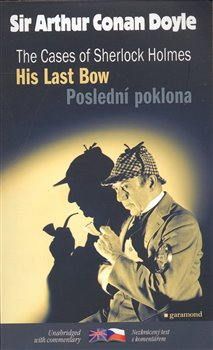 Obálka titulu Poslední poklona a jiné příběhy /The Cases of Sherlock Holmes