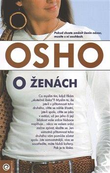 Obálka titulu OSHO o ženách