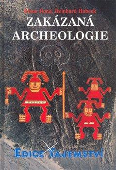 Obálka titulu Zakázaná archeologie