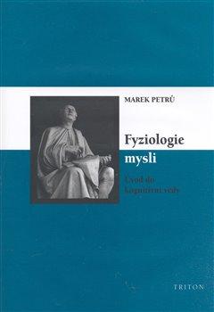 Obálka titulu Fyziologie mysli