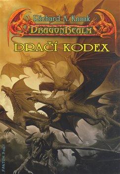 Obálka titulu DragonRealm - Dračí kodex