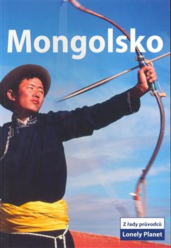 Mongolsko - Lonely Planet