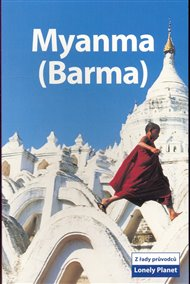 Myanma (Barma) - Lonely Planet