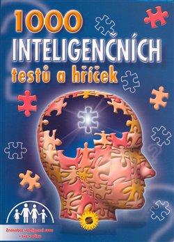 1000 inteligenčních testů a hříček