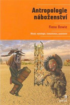 Obálka titulu Antropologie náboženství