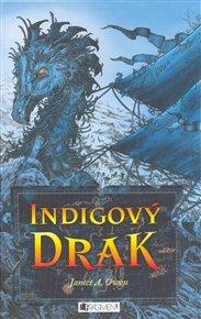 Indigový drak