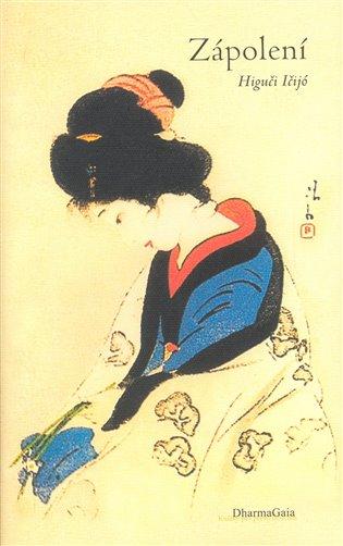 Zápolení - Higuči Ičijó | Booksquad.ink