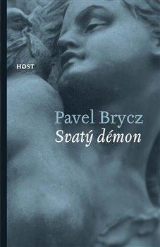 Obálka titulu Svatý démon