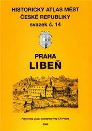 Praha-Libeň