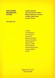 Slovanské historické studie, mimořádné číslo