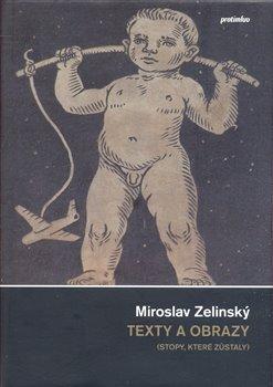 Obálka titulu Texty a obrazy