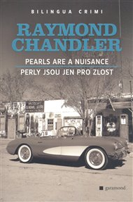 Perly jsou jen pro zlost/Pearls are a nuisance