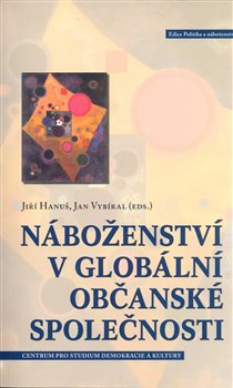 Obálka titulu Náboženství v globální občanské společnosti