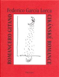 Cikánské romance / Romancero Gitano