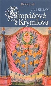 Obálka titulu Kropáčové z Krymlova