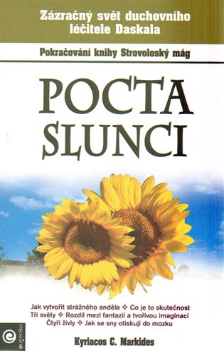 Pocta slunci - Kyriacos C. Markides | Booksquad.ink
