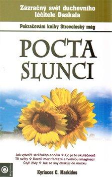 Obálka titulu Pocta slunci