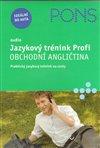 JAZYKOVÝ TRÉNINK PROFI + 2CD