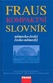 Obálka titulu Fraus Kompaktní slovník Německo-český, Česko-německý
