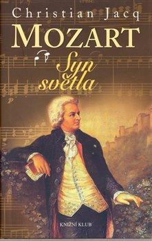 Obálka titulu Mozart - Syn světla