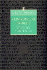Kniha Nedokončené příběhy (J. R. R. Tolkien)