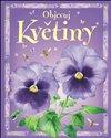 Obálka knihy Květiny