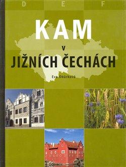 Obálka titulu Kam v jižních Čechách