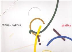 Obálka titulu Grafika - Zdeněk Sýkora
