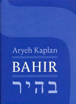 Obálka titulu Bahir