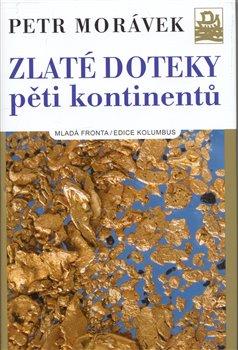 Obálka titulu Zlaté doteky pěti kontinentů