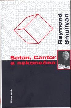 Obálka titulu Satan, Cantor a nekonečno